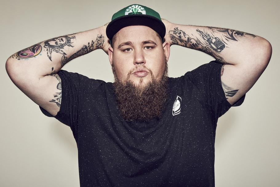 Rag'N'Bone Man Biographie